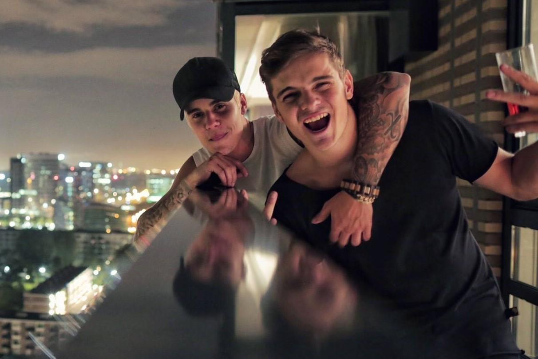 Justin Bieber maakt het GOOI onveilig