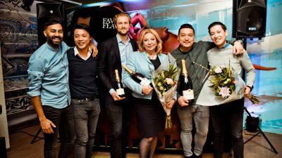 Dit zijn ze! De grootste 'food influencers' van Nederland