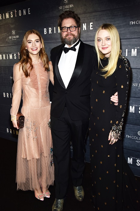 emilia-jones-martin-koolhoven-dakota-fanning
