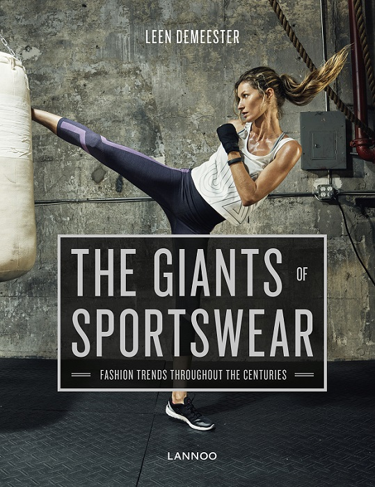 The Giants of Sportswear Glamourland