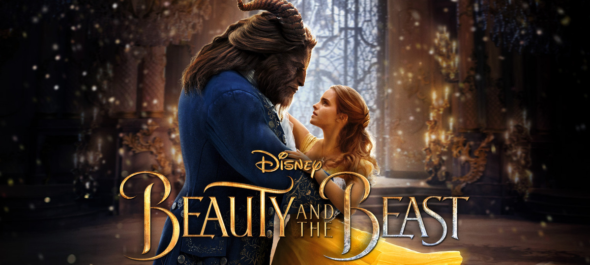Beauty Beast Disney