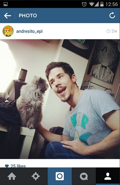 Glamourland_Instagram