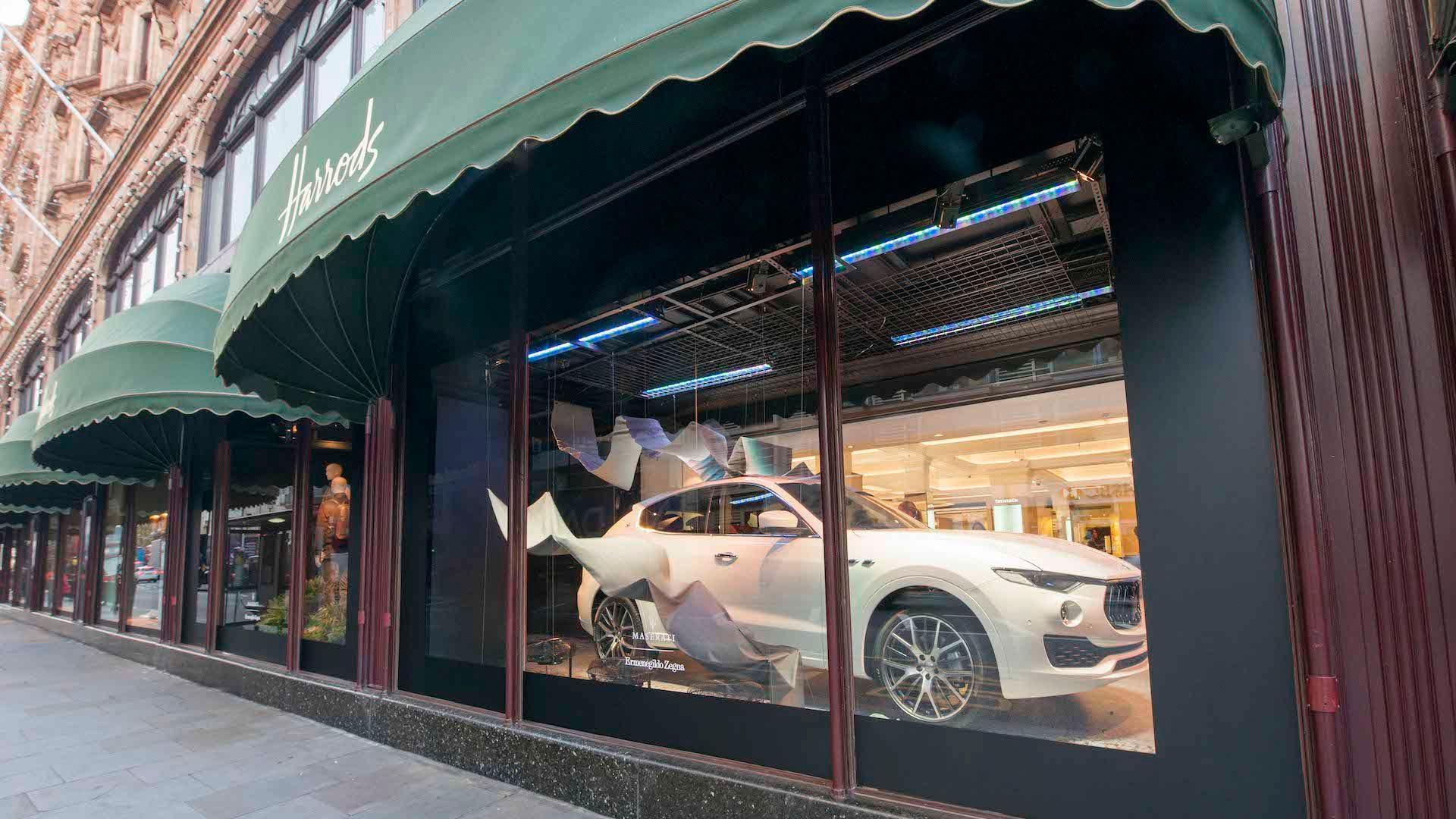 Glamourland_Maserati