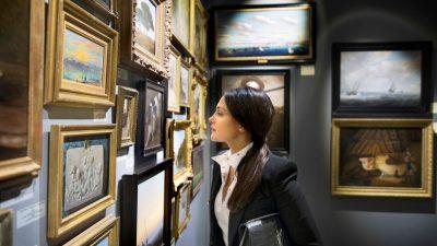 Preview TEFAF: Waar schatten van ongekende waarde en grootse meesters werkelijkheid worden