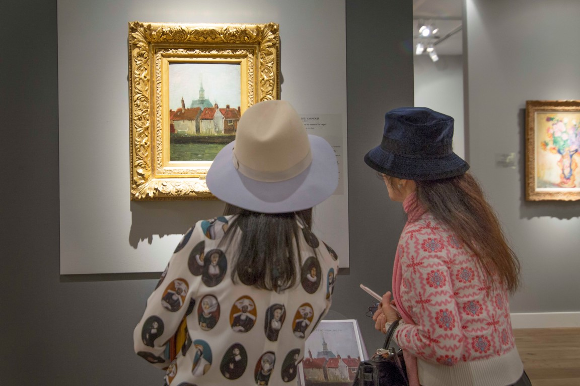 TEFAF_preview_2017_Glamourland
