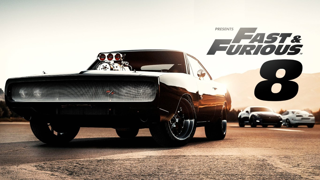 Fast Furious 8 Glamourland