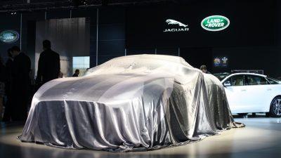 Primeur: Dit is de beste en mooiste auto ter wereld!