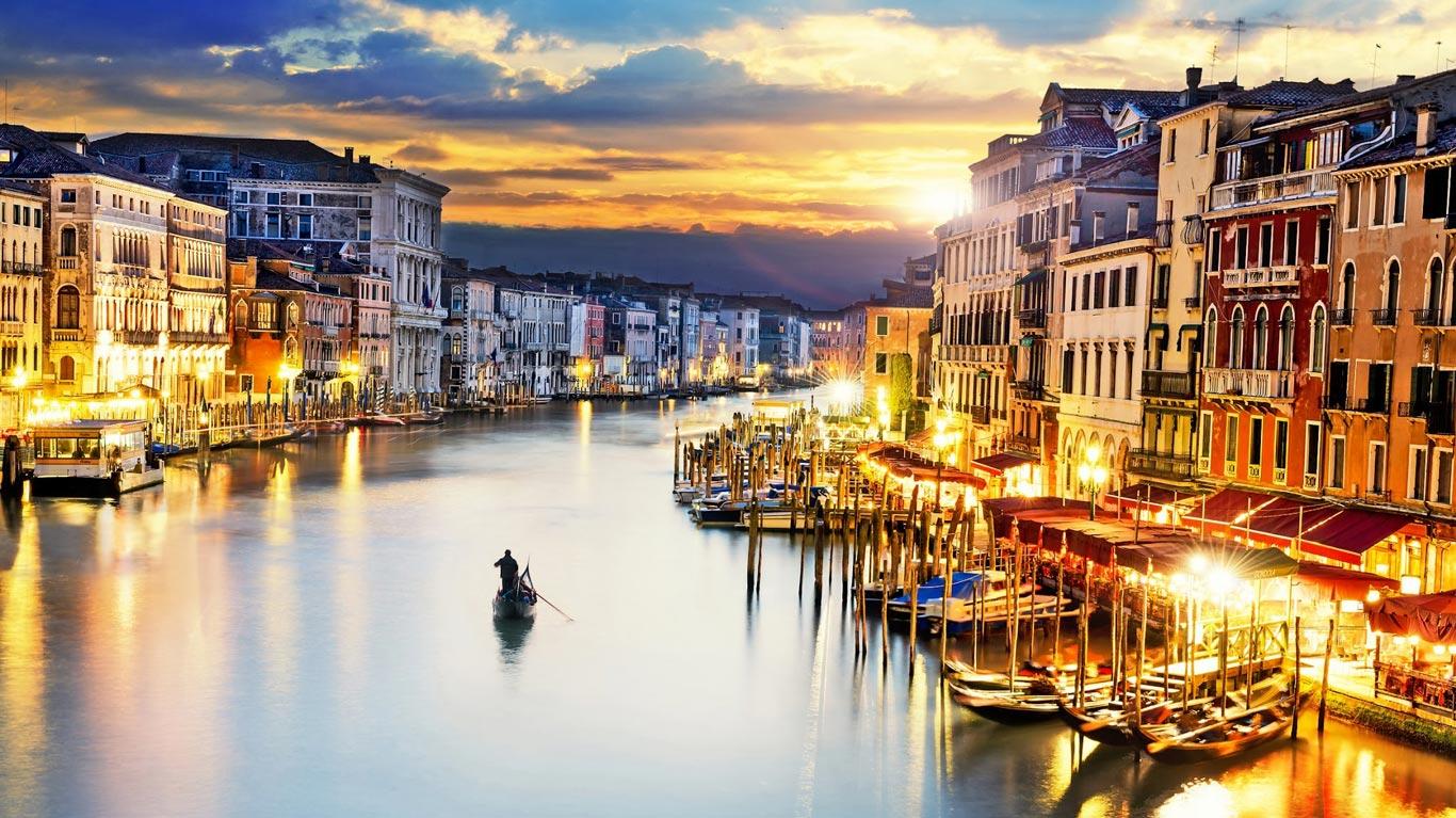 Top 5: verrassende steden voor in de meivakantie
