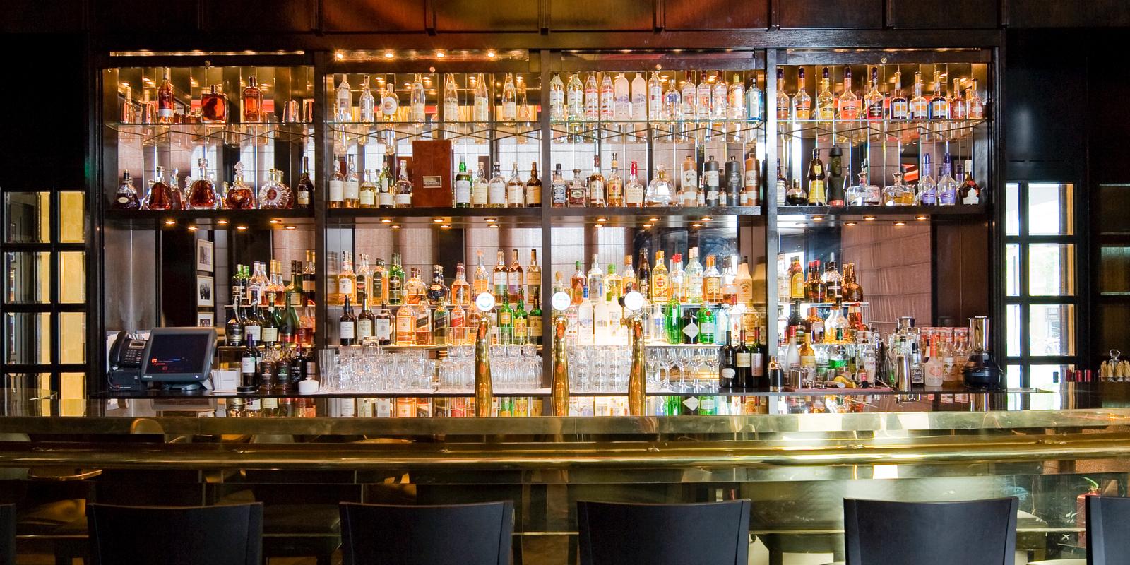 Glamourland Freddy's Bar l'Europe