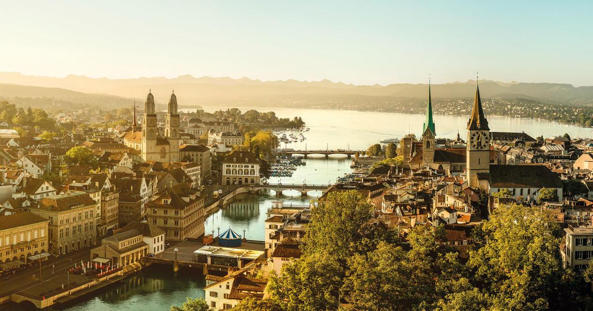 Glamourland_Zurich