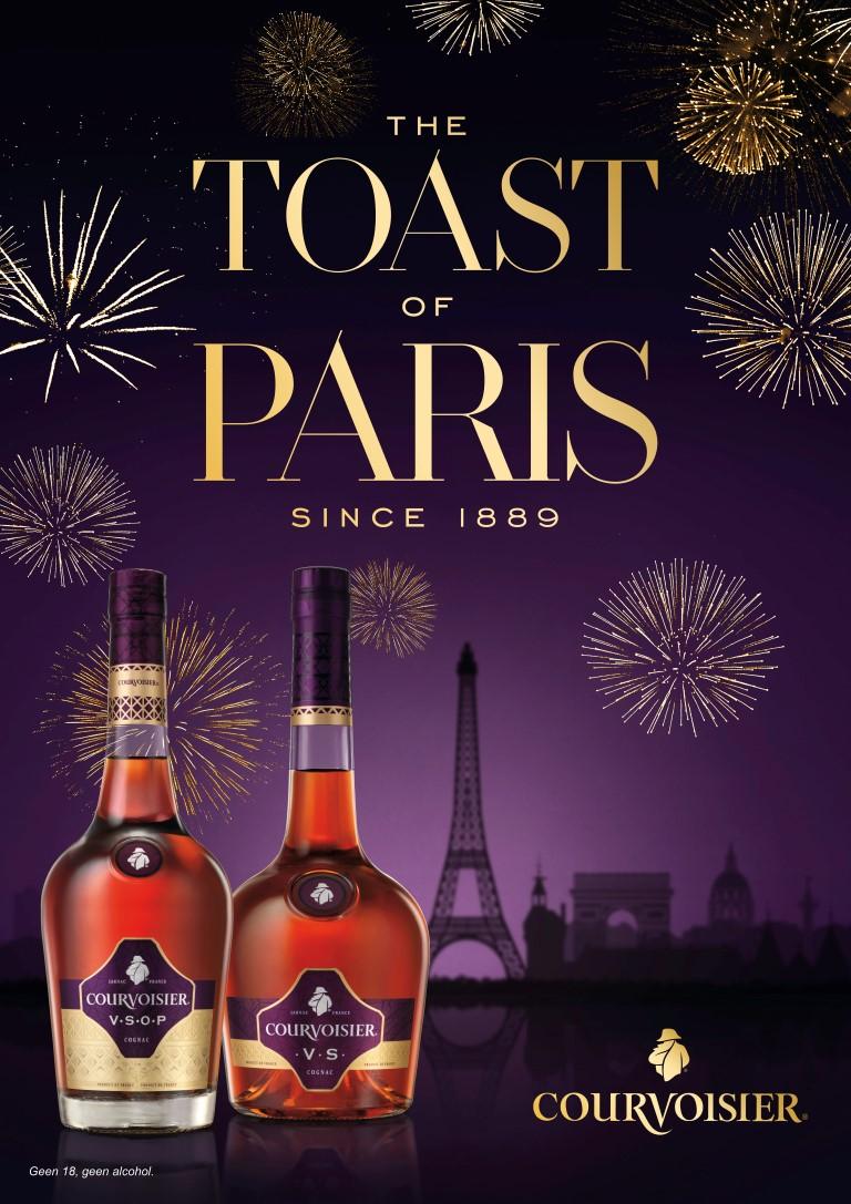 Glamourland cognac