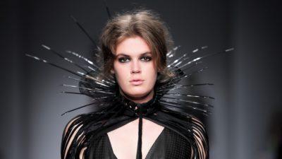 Gemeente Amsterdam organiseert spectaculaire show tijdens Amsterdam FashionWeek