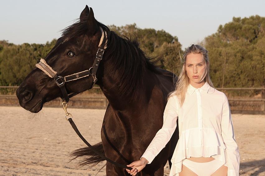 Launchparty: Hollands Next Topmodel Akke Marije lanceert parfum