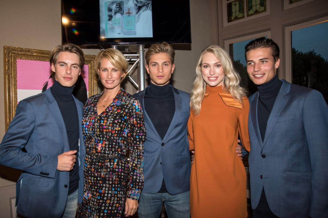 Glamourland It's Me Akke Marije Hollands Next Top Model