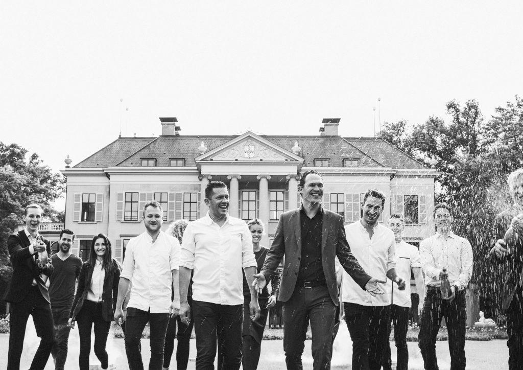 Nieuw restaurant voor 3-sterren chef Jacob Jan Boerma