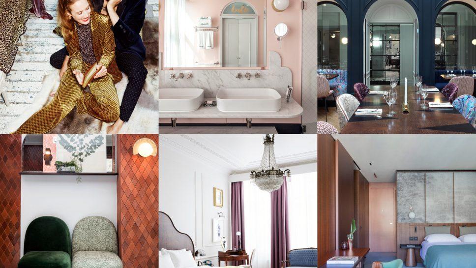 Salon Residence 2017 Glamourland