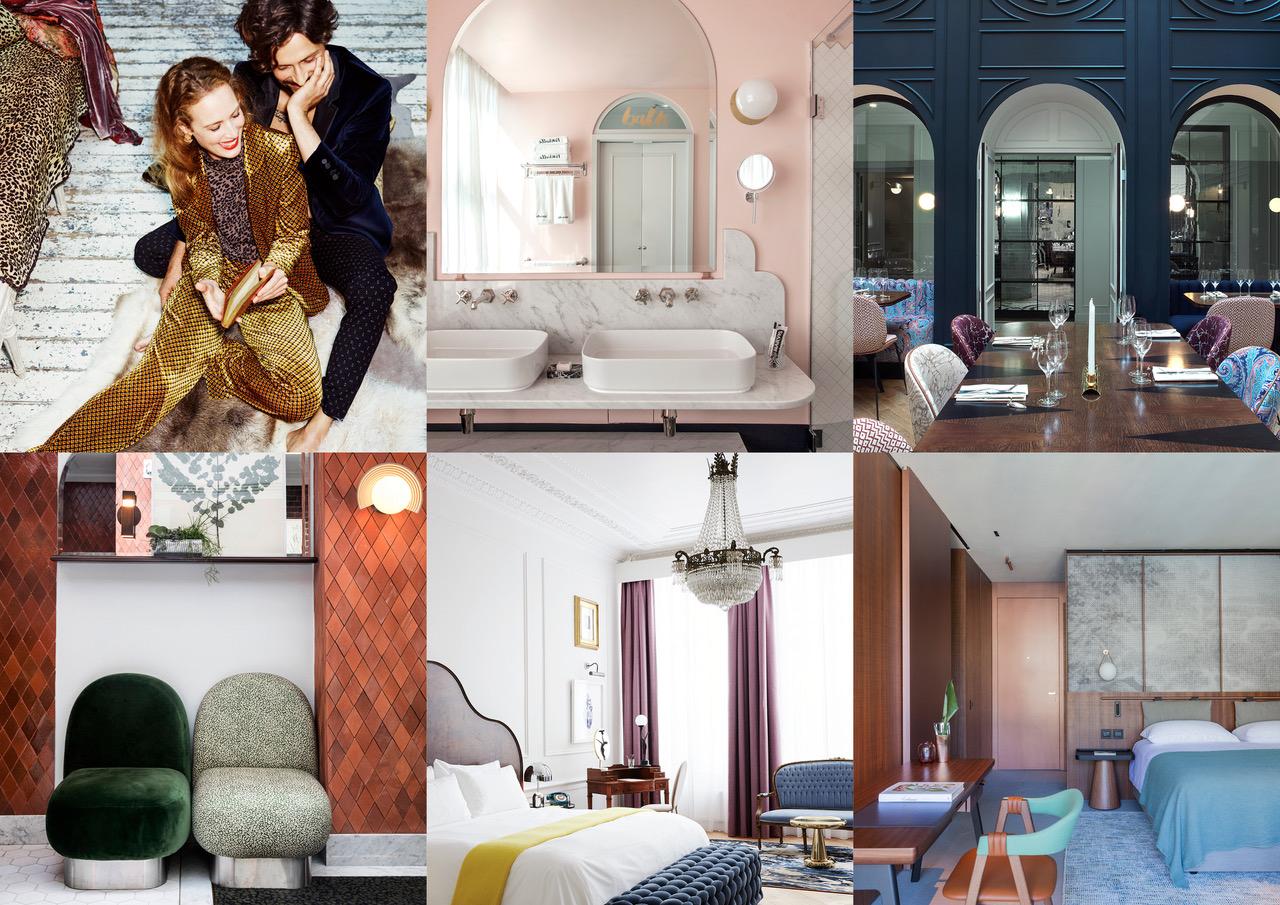 Opening boutique hotel in museum Singer Laren