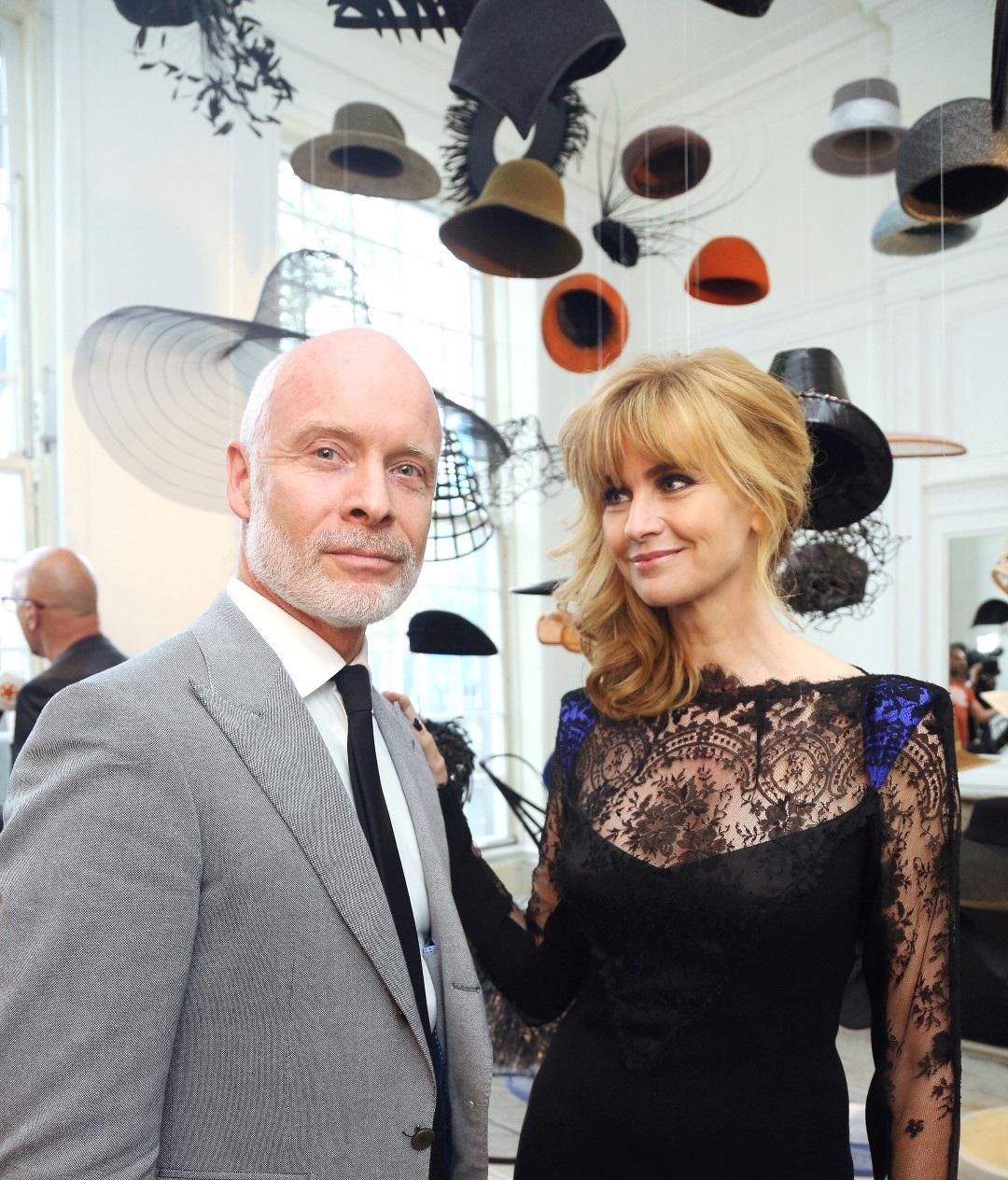 Mart Visser heeft zijn eigen museum in Amsterdam geopend