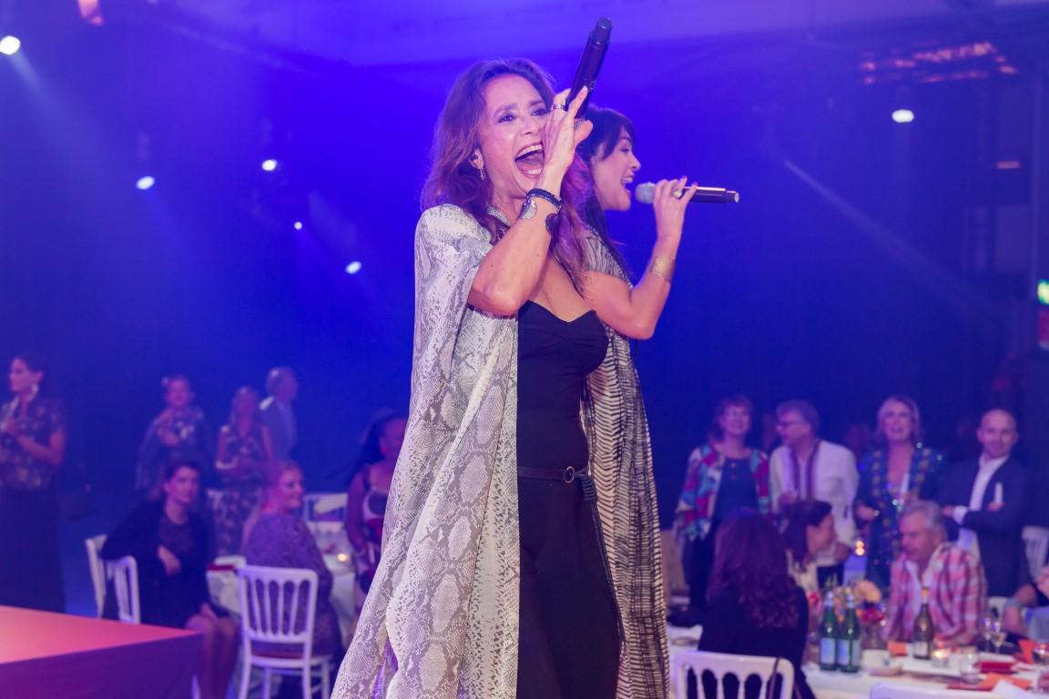 Orange Babies Gala 2017 - Glamourland