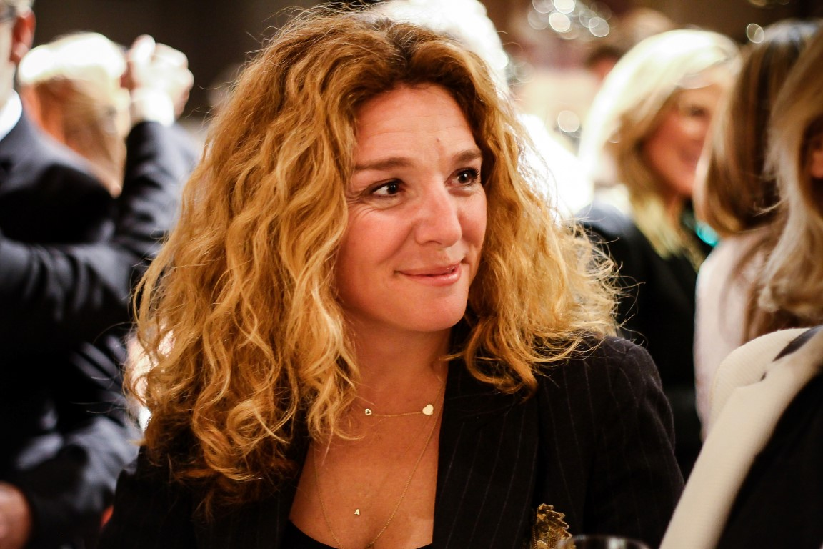 Grand Opening Delilah Cosmetics Amsterdam - Karen Brink