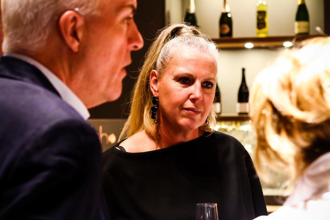 Grand Opening Delilah Cosmetics Amsterdam – Monique Collignon