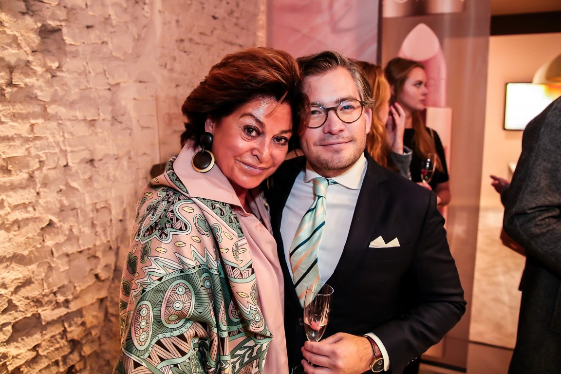 Grand Opening Delilah flagship boutique Amsterdam (42)
