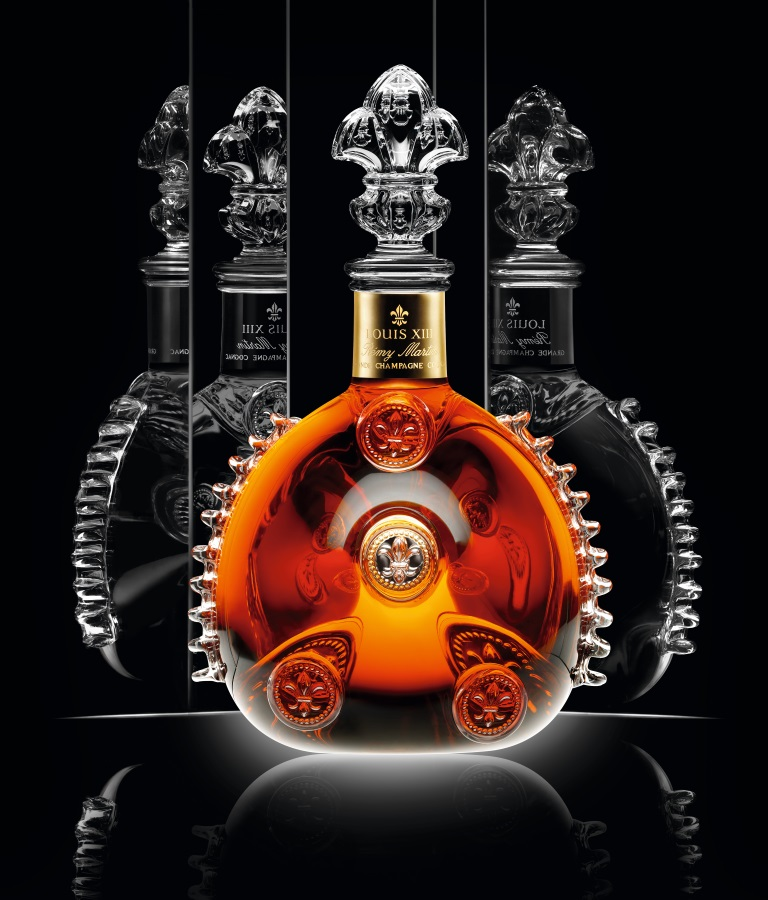 Louis XIII Glamourland