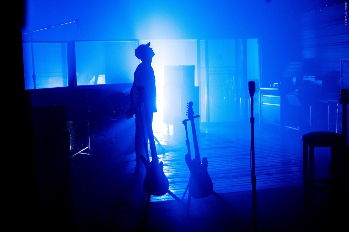 Pharrell Williams – Conway Studio – Louis XIII – Glamourland