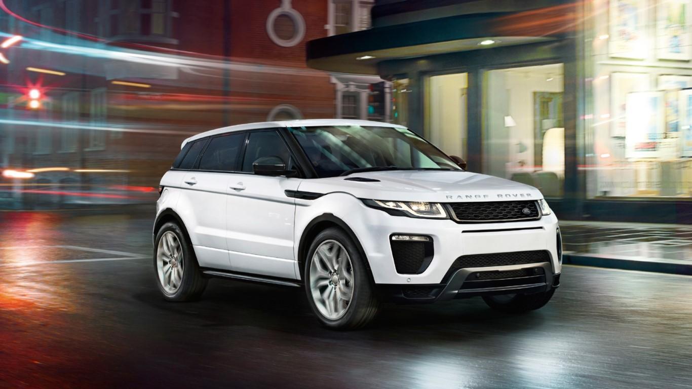 Range Rover Evoque Selwyn Senatori Glamourland (11)
