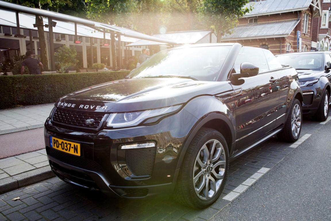 Range Rover Evoque Selwyn Senatori Glamourland (3)