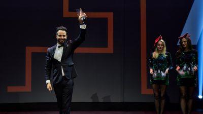 Weekendtip: Dit zijn de awardwinning horecaspots in Nederland