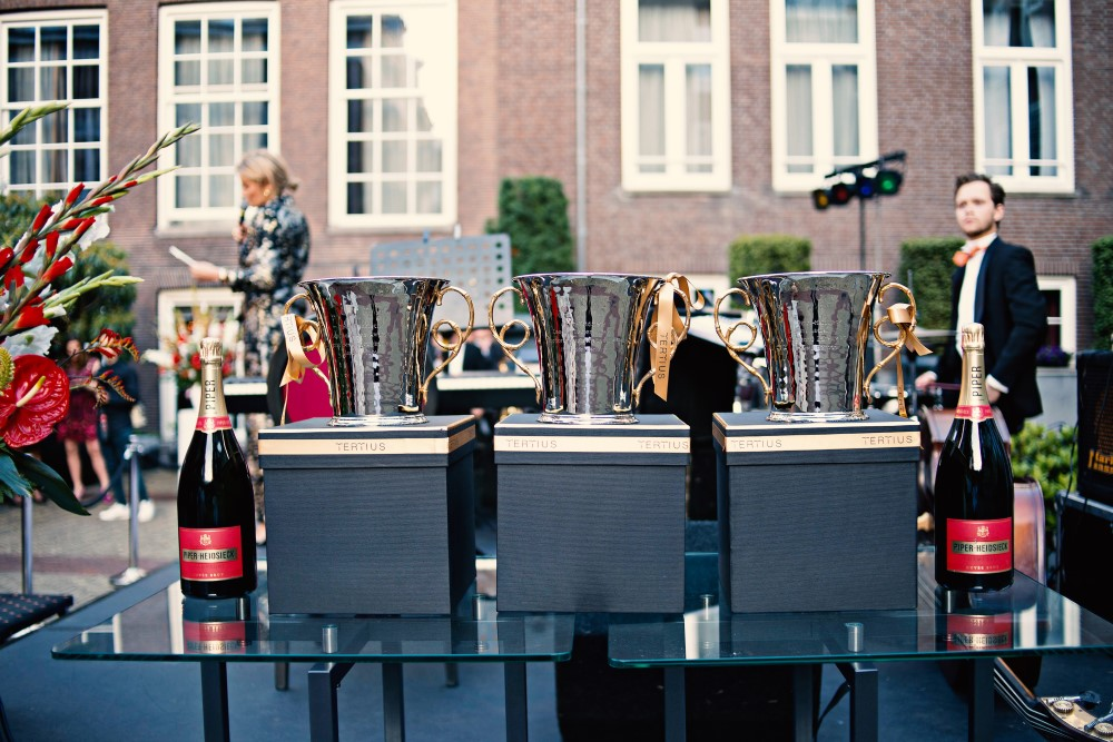 28 Piper-Heidsieck Leading Ladies Awards - Awards - Dutch Global Media
