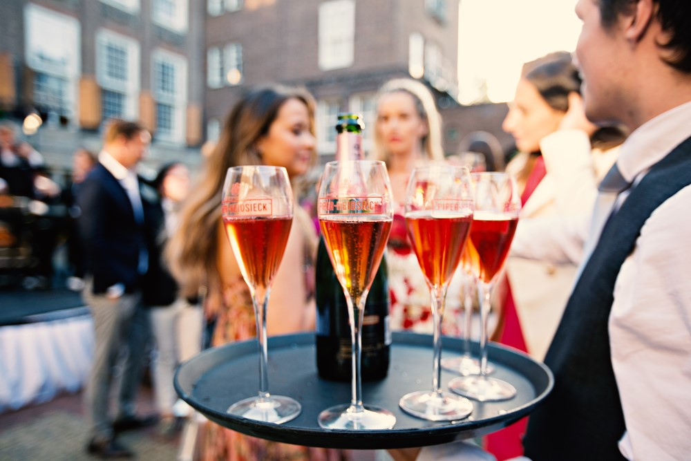 33 Piper-Heidsieck Leading Ladies Awards - Dutch Global Media