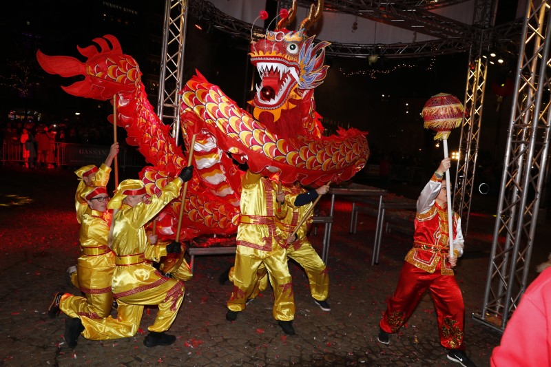 Glamourland - Chinees Nieuwjaar Won Yip (1)