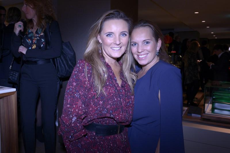 Glamourland - Denise Boekhoorn en Gitta Bijlsma