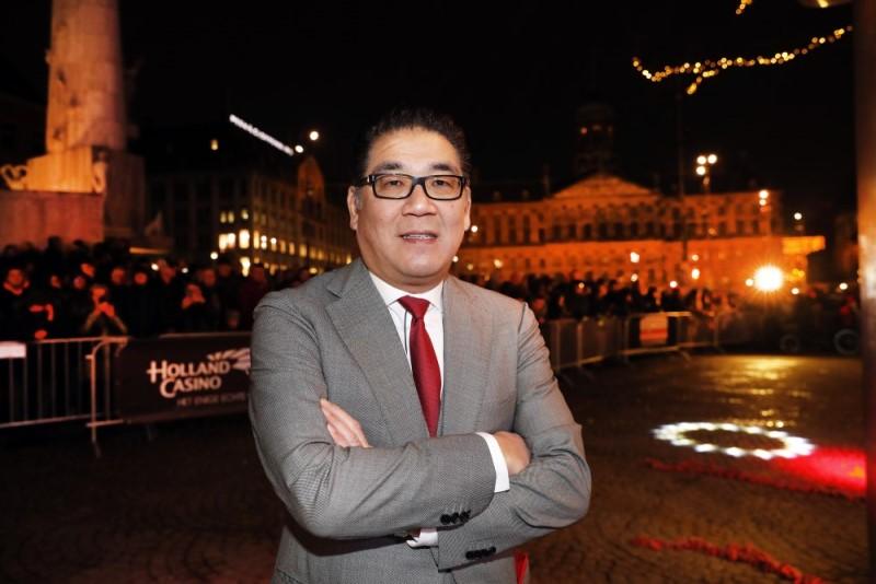 Glamourland - Won Yip - Chinees Nieuwjaar