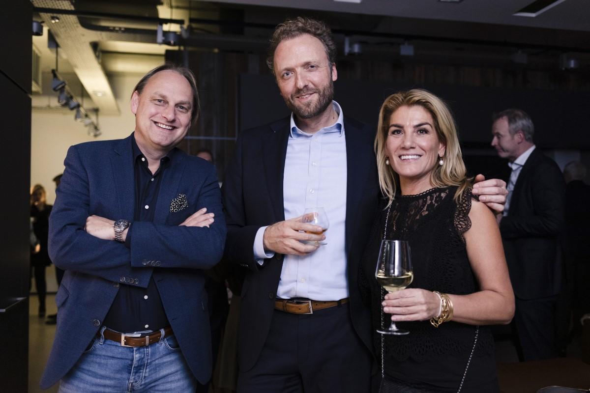 Gaggenau-Meet-the-Masters-Aldo-van-Troost-Bas-Redhead-en-Christine-Noordzij
