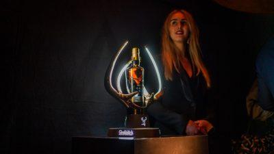 Primeur: Whisky meets bubbels! Glenfiddich lanceert de ware smaak van luxe