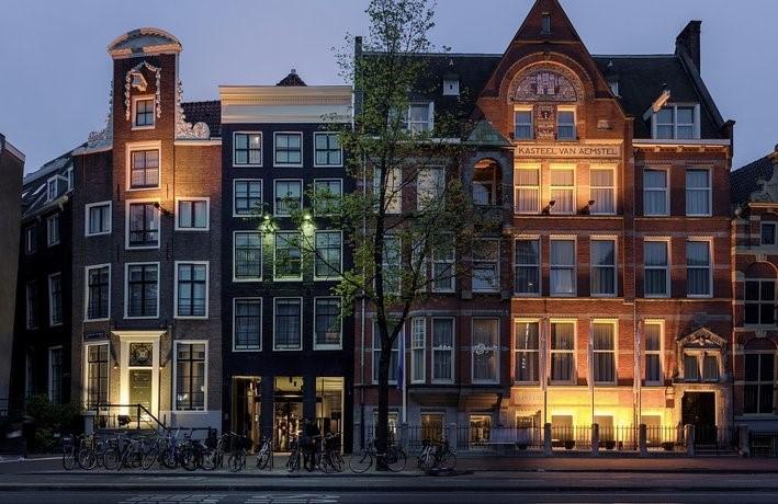 Tip: Op ontdekkingstocht door stil Amsterdam – Staycation in het INK Hotel