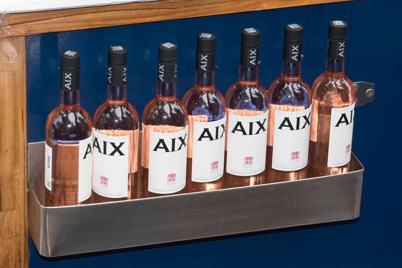 AIX-Rose